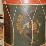 We sell original items such as this drum. We have sold this one, but we never know what will be coming the door next!